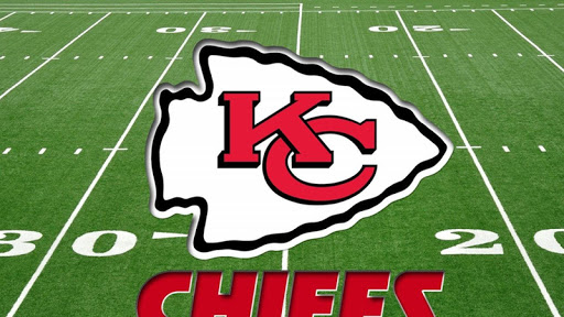 Kansas City Chiefs Wallpaper Screenshot 14