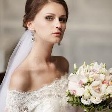 Wedding photographer Vitaliy Brazovskiy (Brazovsky). Photo of 09.12.2015