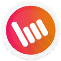 M Lock icon