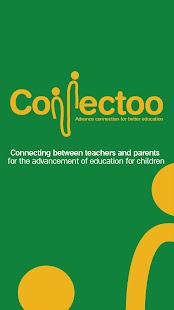 Connectoo - teachers children- screenshot thumbnail