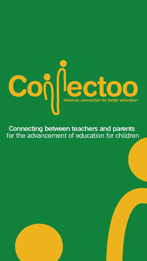 Connectoo - teachers children- screenshot