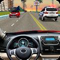 Traffic Racing in Car download