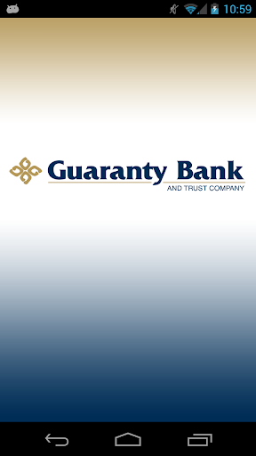 Guaranty Bank Trust Company