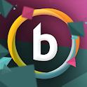 Blogando icon