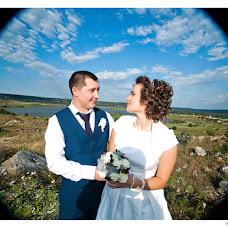 Wedding photographer Pavel Gladkiy (pavelgladky). Photo of 12.06.2016