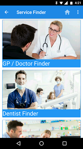 Health24  screenshots 2