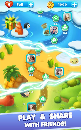 無料休闲Appのバブルパンダレスキュー - Bubble Panda|記事Game