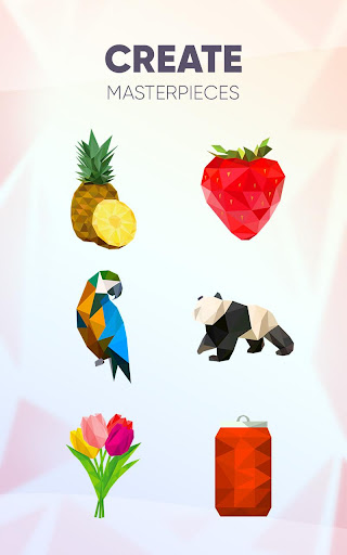Poly Mood - 3D puzzle sphere 1.0.7 12