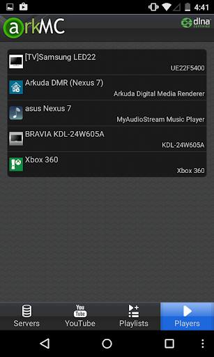 玩媒體與影片App|ArkMC 即插即用媒体中心免費|APP試玩