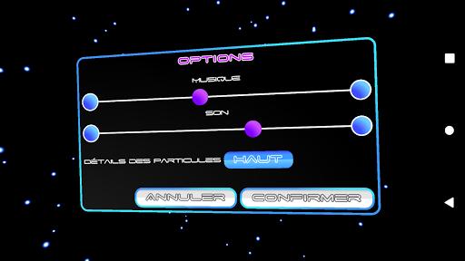Télécharger Tireur de l'espace rock apk mod screenshots 4