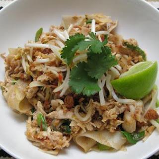 Pad Thai.