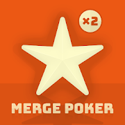 Merge Poker - Solitaire Game