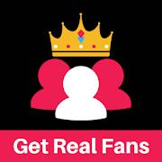 TikRealFans - Get fans && Get followers Tlk.Tk