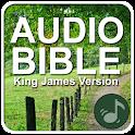 Audio Bible KJV Offline icon