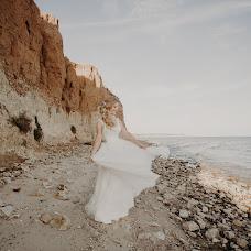 Wedding photographer Roman Yuklyaevskiy (yuklyaevsky). Photo of 04.11.2017