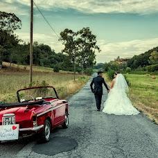 Wedding photographer Giuseppe Trogu (giuseppetrogu). Photo of 05.04.2018
