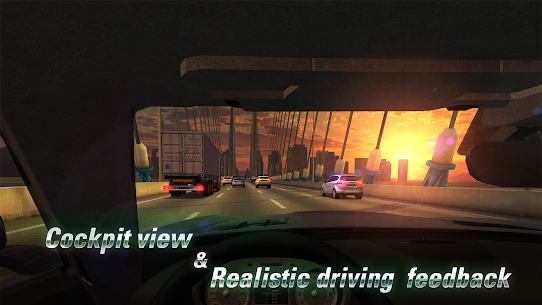 Racing – Overtake MOD Apk (Unlocked Cars) 4