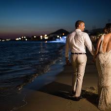 Φωτογράφος γάμων Nikos Anagnostopoulos (NikosAnagnostop). Φωτογραφία: 07.06.2018