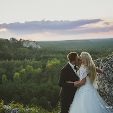 Wedding photographer Marcin Skura (msphotodesign). Photo of 29.09.2017