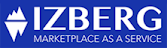 izberg marketplace saas france