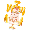 Anime Super Saiyan Jigsaw Puzzles Games APK