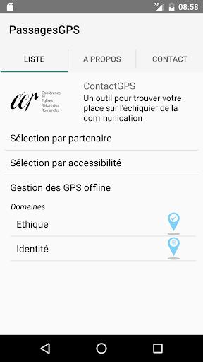 PassagesGPS|玩生活App免費|玩APPs