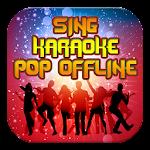 Sing Karaoke Pop Offline Icon