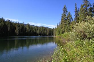 Photo: Wells Gray PP - West Lake