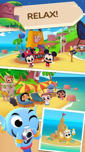 Disney Getaway Blast 0.3.9a screenshots 6