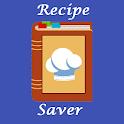 Recipe Saver icon