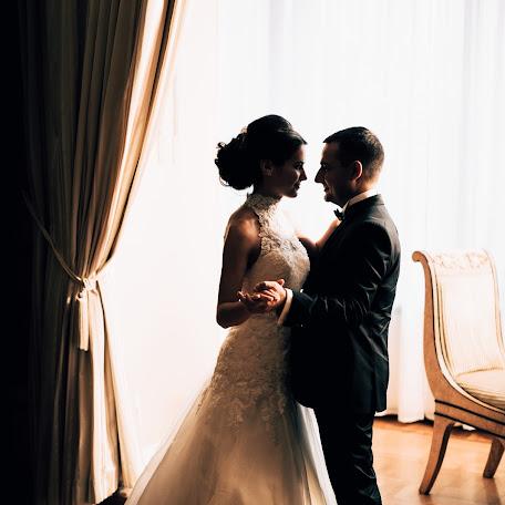 Wedding photographer Sergey Romancev (roma768). Photo of 09.01.2017