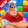 Blaster Chef icon