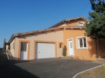 maison à Beaumont-Monteux (26)