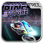 Bike to the Future Icon