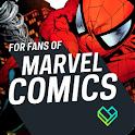 Fandom: Marvel icon