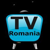 TV Romania