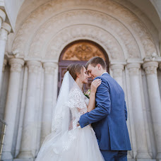 Wedding photographer Elena Topanceva (ElenTopantseva). Photo of 06.11.2017
