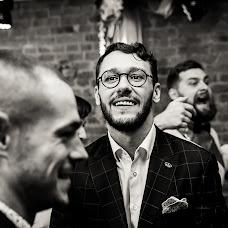 Wedding photographer Marat Bayzhanov (Baizhanovphoto). Photo of 07.01.2018