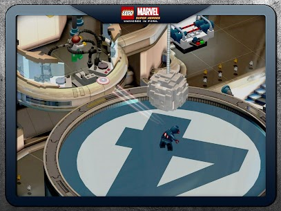 LEGO ® Marvel Super Heroes Mod Apk 7