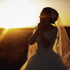 Wedding photographer Ruslana Kim (ruslankakim). Photo of 08.11.2017