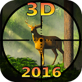 Deer Hunter Sniper Killer 2016