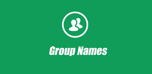 Group Names for Social Media - Apps on Google Play