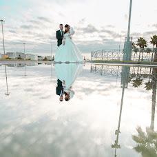 Wedding photographer Gurgen Klimov (gurgenklimov). Photo of 14.01.2019