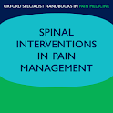 Spinal Intervention Pain Manag icon
