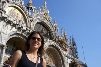 Photo: St. Mark's Square - Venice, Italy