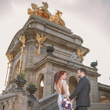 Wedding photographer Daniel Cseh (DandVfoto). Photo of 16.10.2017