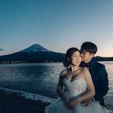 Wedding photographer Quy Le nham (lenhamquy). Photo of 19.02.2018