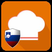 Kuharski recepti - Slovenski
