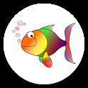 Kosher Fish icon