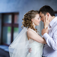 Wedding photographer Lyubov Koroleva (fotochka). Photo of 16.06.2013